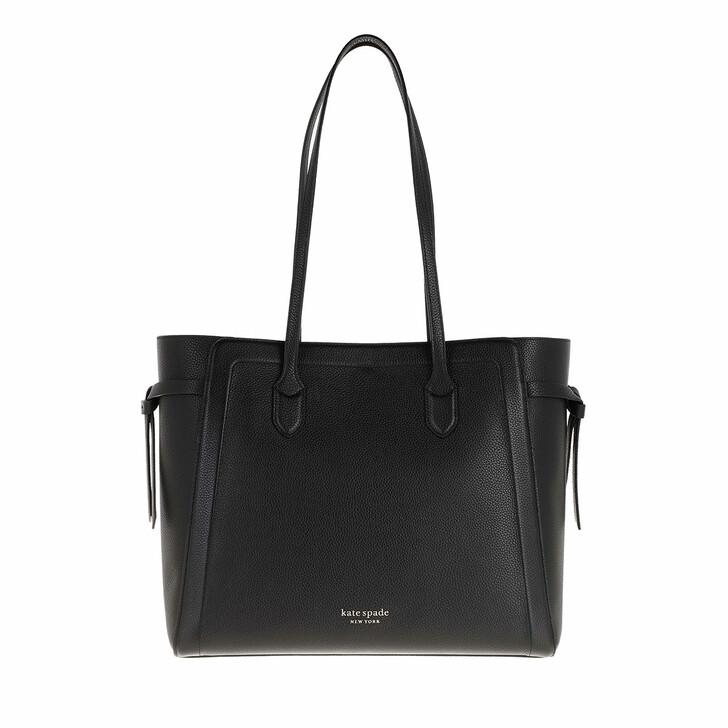 Handtasche, Kate Spade New York, Large Tote  Black