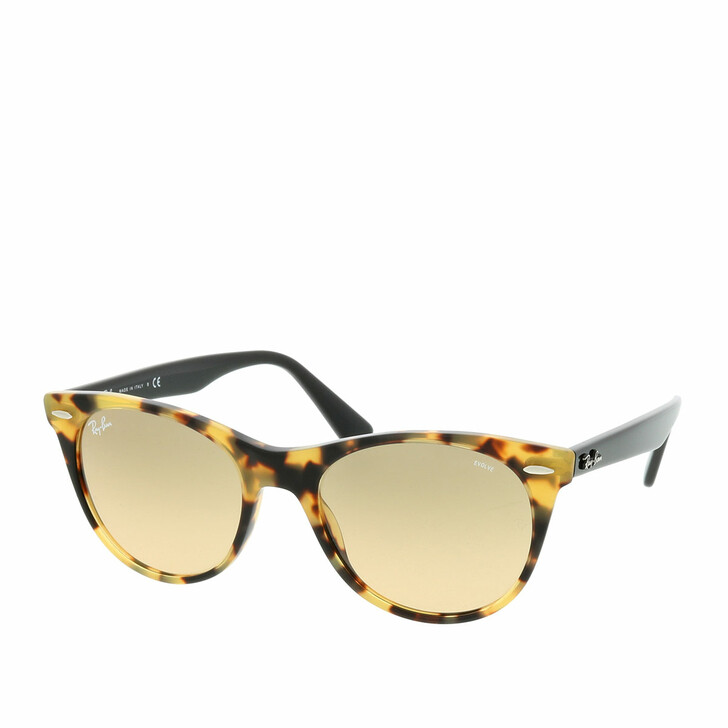 Sonnenbrille, Ray-Ban, RB 0RB2185 52 1248AC