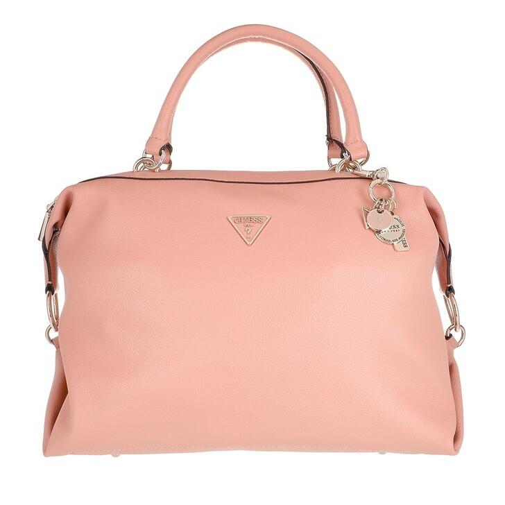 Handtasche, Guess, Destiny Satchel Blush