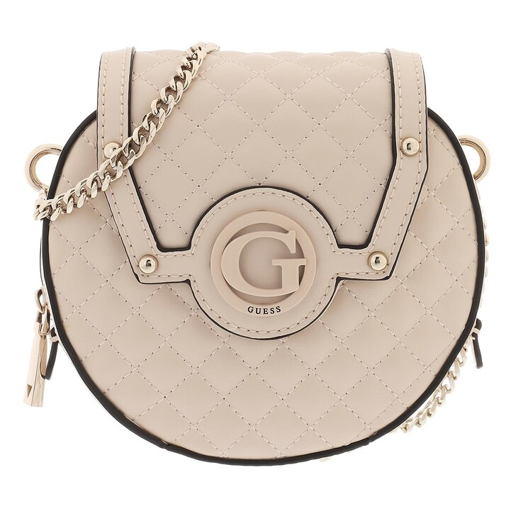 bags, Guess, Heyden Round Case Stone