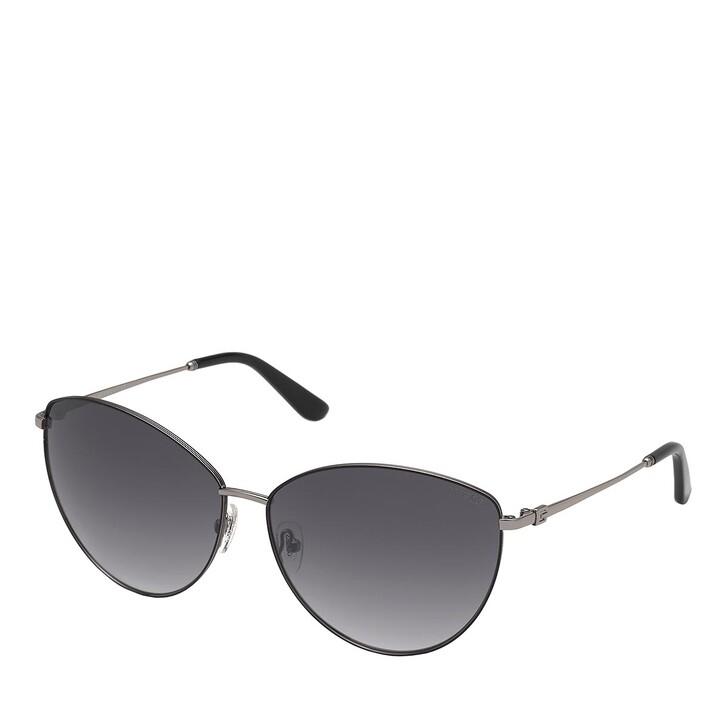 Sonnenbrille, Guess, GU7746 Gunnmetal/Black