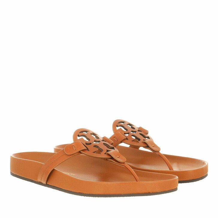 Schuh, Tory Burch, Miller Cloud Aged Camello / Aged Camello