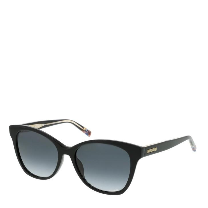 Sonnenbrille, Missoni, MIS 0007/S Black