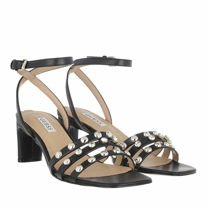 Schuh, Guess, Selene Sandal Black