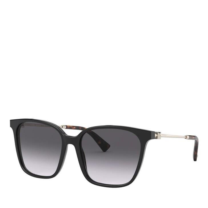 sunglasses, Valentino, AZETAT WOMEN SONNE BLACK