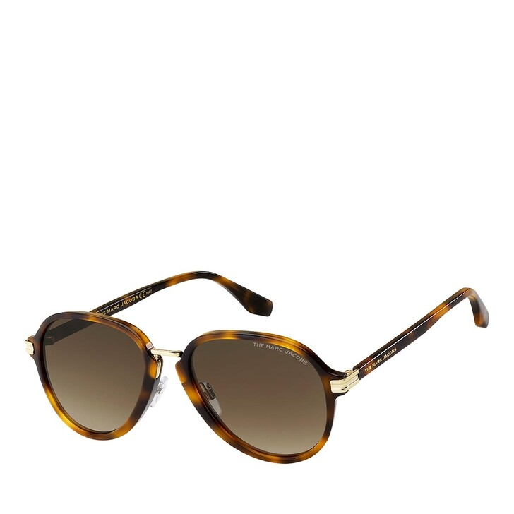 sunglasses, Marc Jacobs, MARC 534/S HAVANA