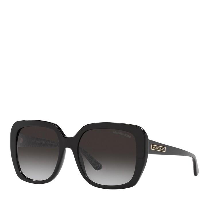 Sonnenbrille, Michael Kors, 0MK2140 BLACK