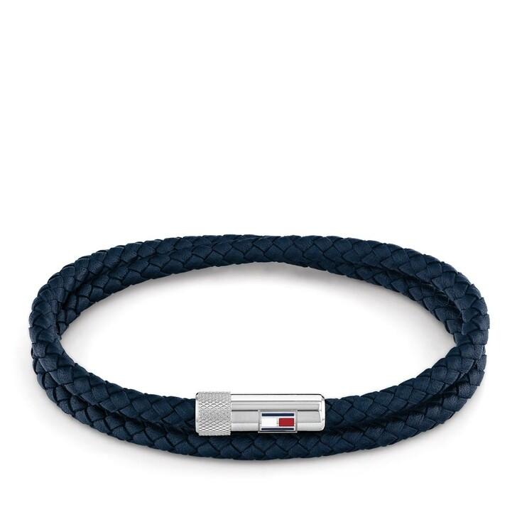 Armreif, Tommy Hilfiger, Casual Core Bracelet Blue