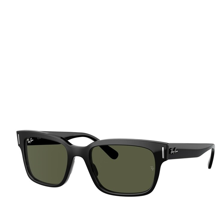 sunglasses, Ray-Ban, AZETAT MAN SONNE SHINY BLACK