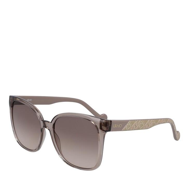Sonnenbrille, LIU JO, LJ730S ROSE