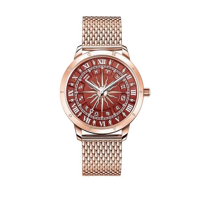 Uhr, Thomas Sabo, Watch Glam Spirit Astro Red