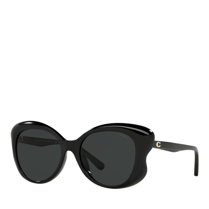 Sonnenbrille, Coach, 0HC8307U Black
