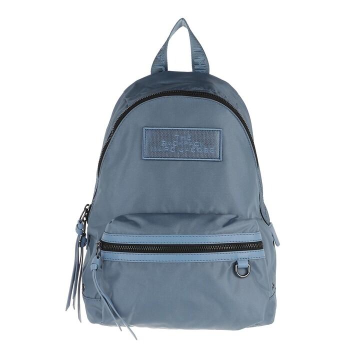 Reisetasche, Marc Jacobs, The Medium Backpack DTM Rainfall