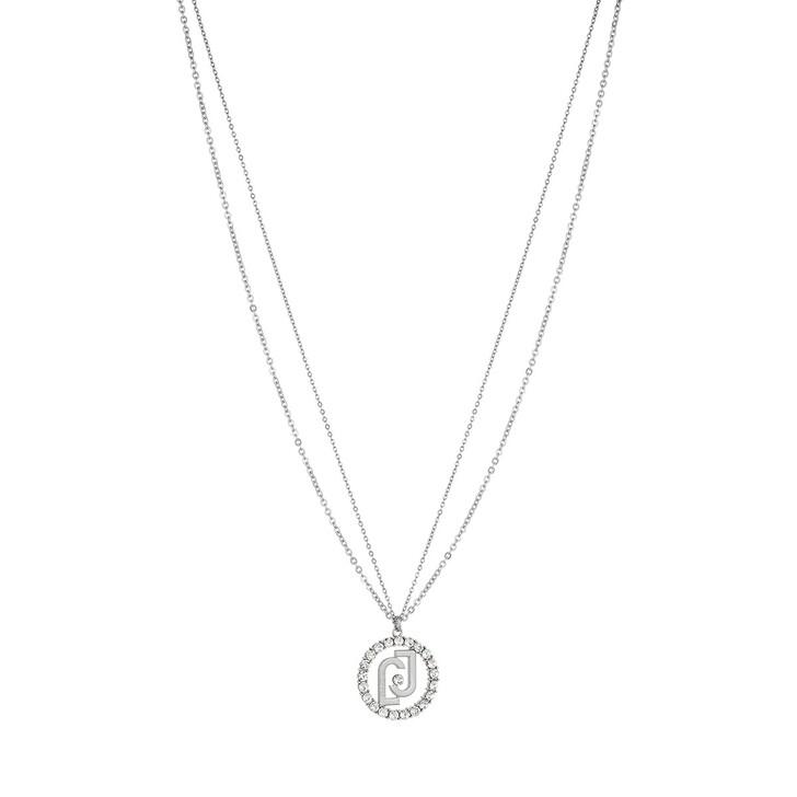 Kette, LIU JO, LJ1575 Stainless steel Necklace Silver
