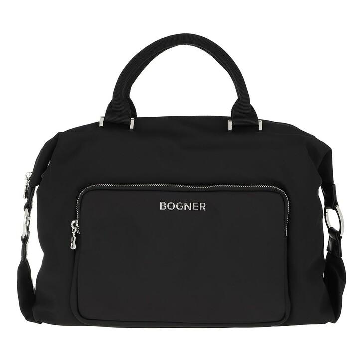 Handtasche, Bogner, Klosters Sofie Handbag Black