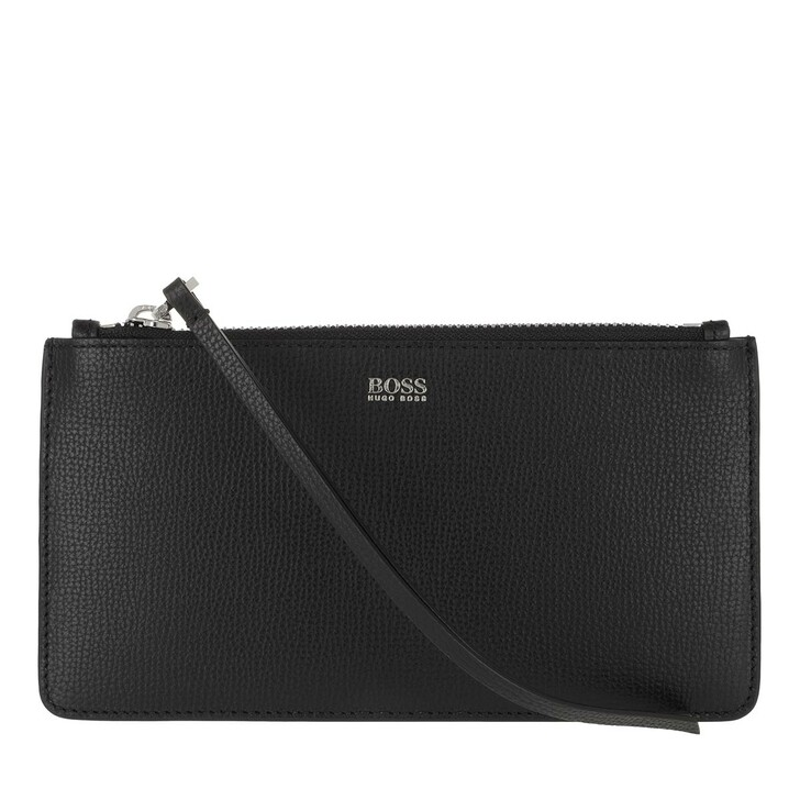 Geldbörse, Boss, Taylor Travel Black