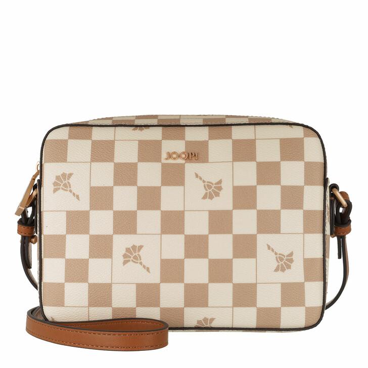 Handtasche, JOOP!, Cortina Piazza Cloe Shoulderbag nude