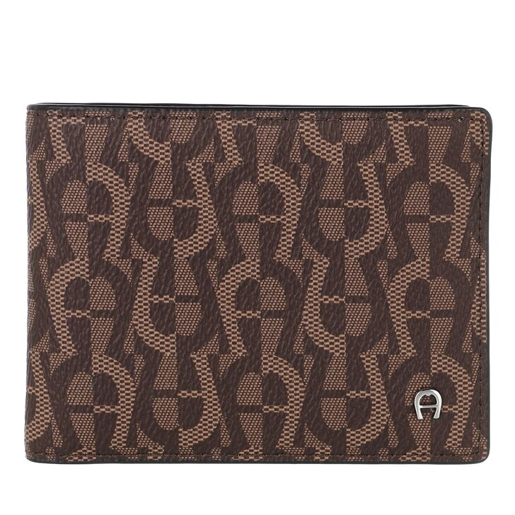 wallets, AIGNER, IconCover Wallet Fango