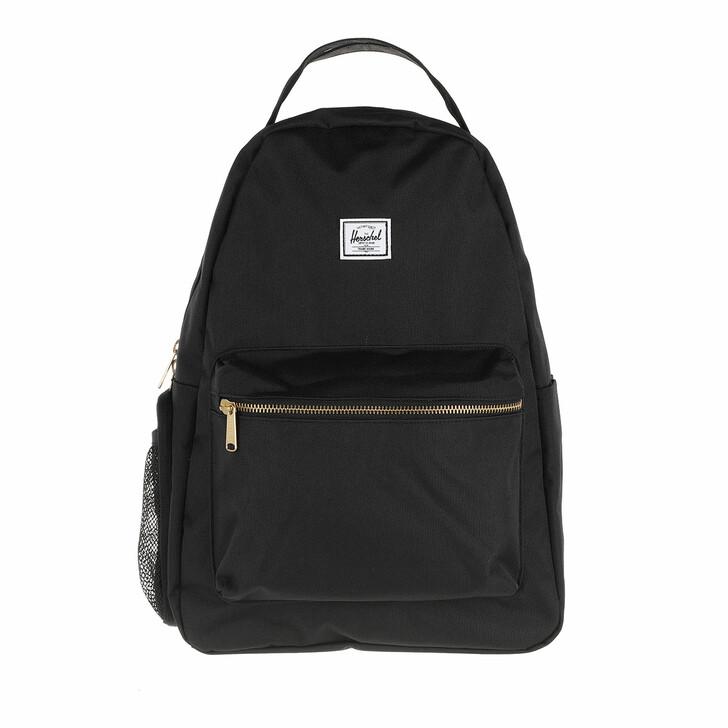 bags, Herschel, Nova Sprout Backpacks Black