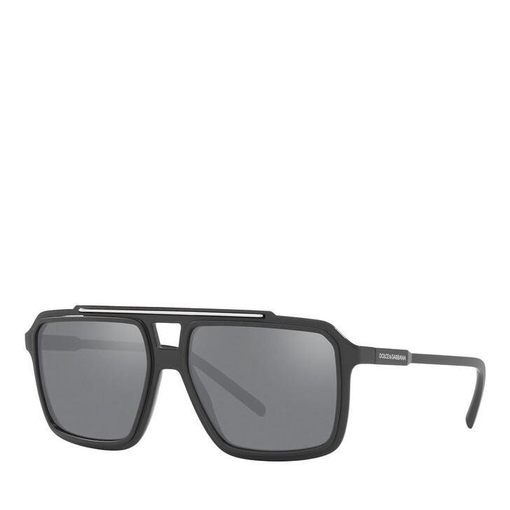 Sonnenbrille, Dolce&Gabbana, 0DG6147 GREY
