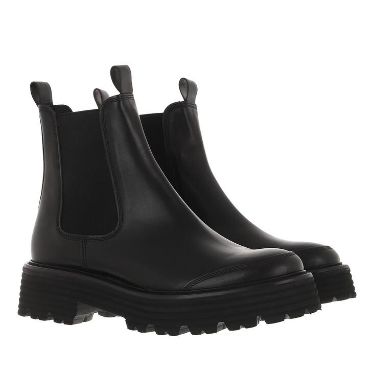 Schuh, Kennel & Schmenger, Power Ankle Boot Schwarz