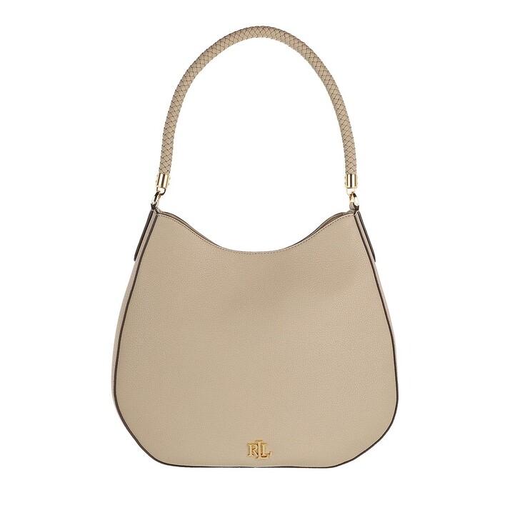bags, Lauren Ralph Lauren, Charli 35 Shoulder Bag Large Farro