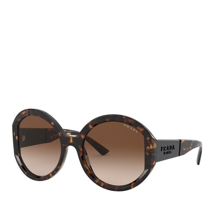 Sonnenbrille, Prada, AZETAT WOMEN SONNE HAVANA