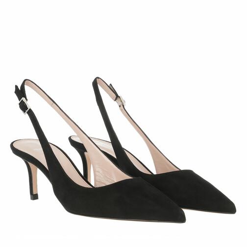 hugo -  Pumps & High Heels - Ines Sling - in schwarz - für Damen