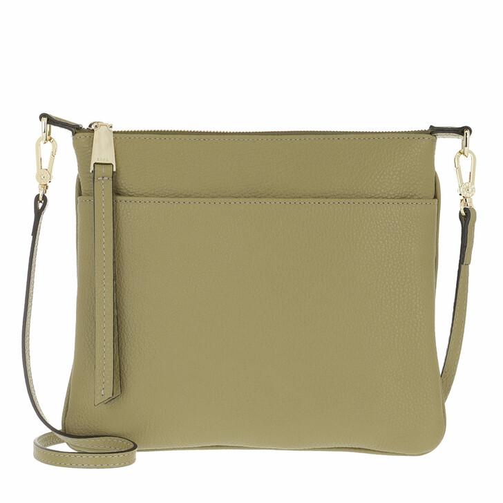 Handtasche, Abro, Crossbody Bag Onefold Kiwi