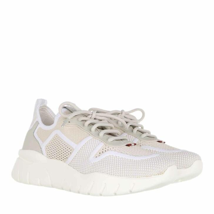 Schuh, Bally, Bieny Sneaker Dusty White
