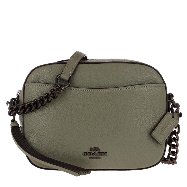 Handtasche, Coach, Crossbody Bag Light Fern