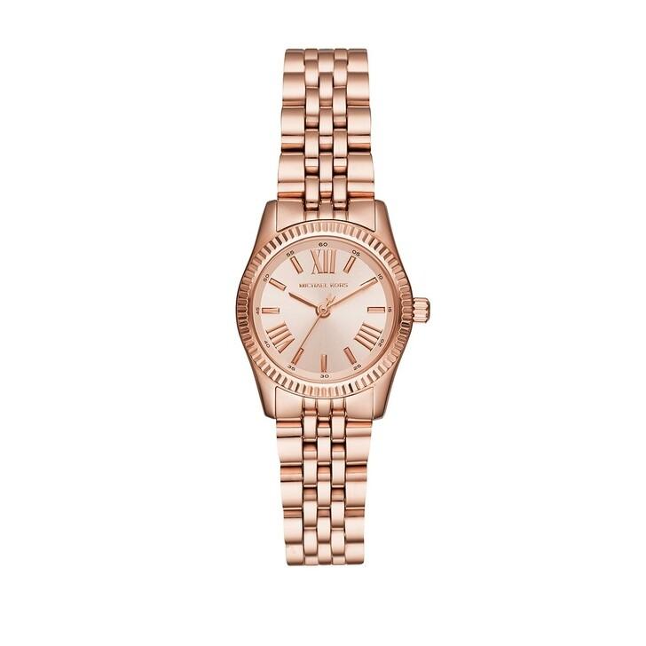 Uhr, Michael Kors, Ladies' Lexington Watch Rose Gold