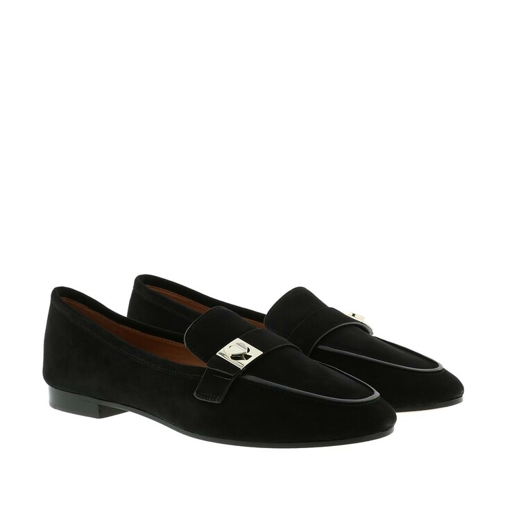 Schuh, Kate Spade New York, Catroux  Loafers Black  Black