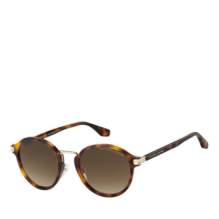 Sonnenbrille, Marc Jacobs, MARC 533/S HAVANA GOLD