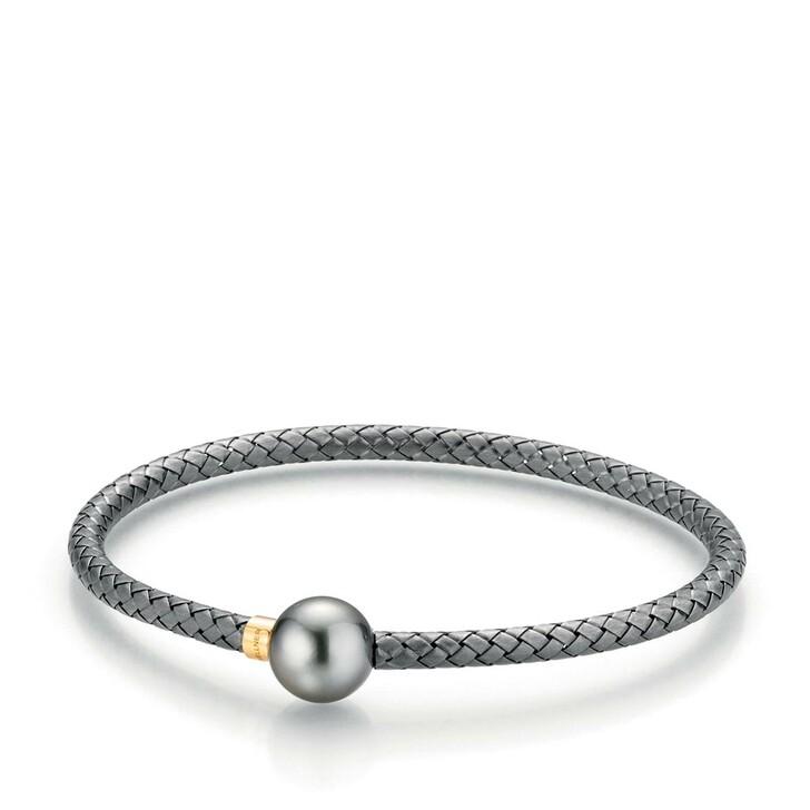 bracelets, Gellner Urban, Bangle Gunmetal