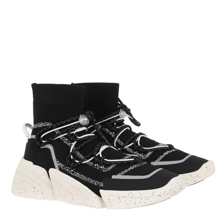 shoes, Kenzo, Slip On Sneaker Black