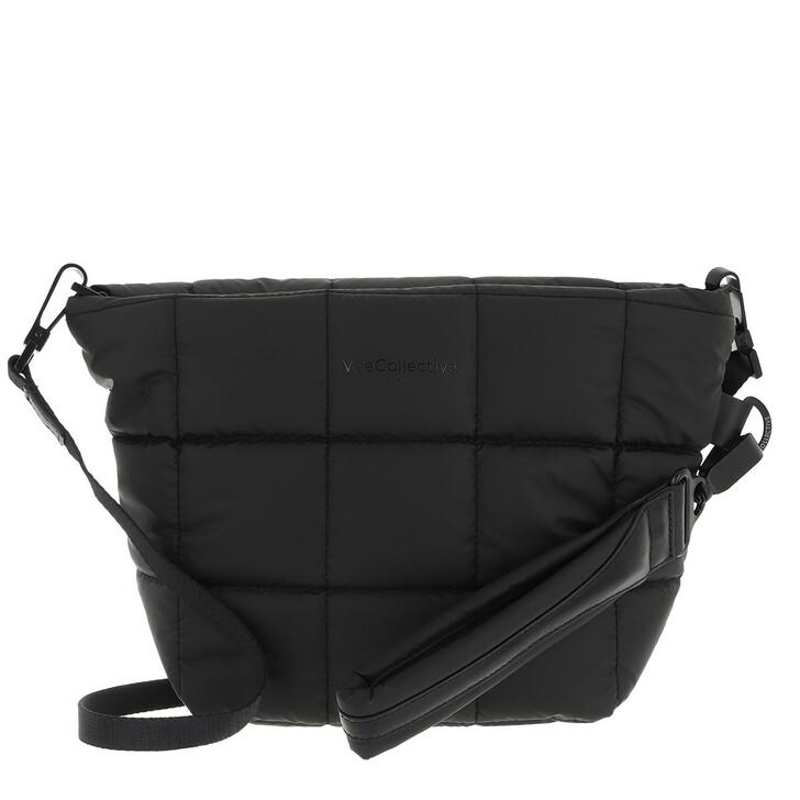 bags, VeeCollective, Porter Clutch Matt Black