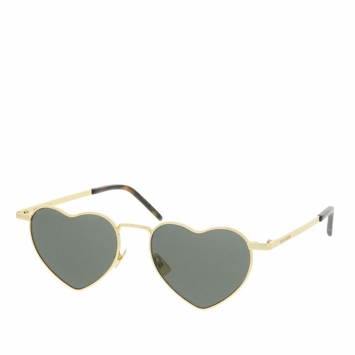 sunglasses, Saint Laurent, SL 301 LOULOU 52 004