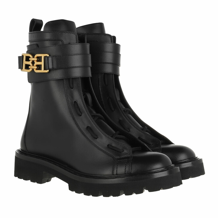 Schuh, Bally, Glaris Boots Black