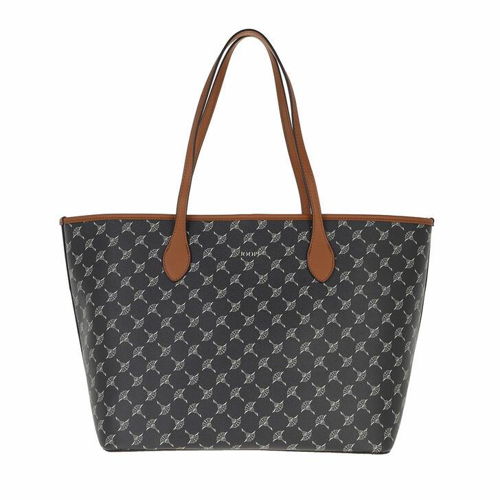 Handtasche, JOOP!, Flora Misto Lara Shopper Nightblue