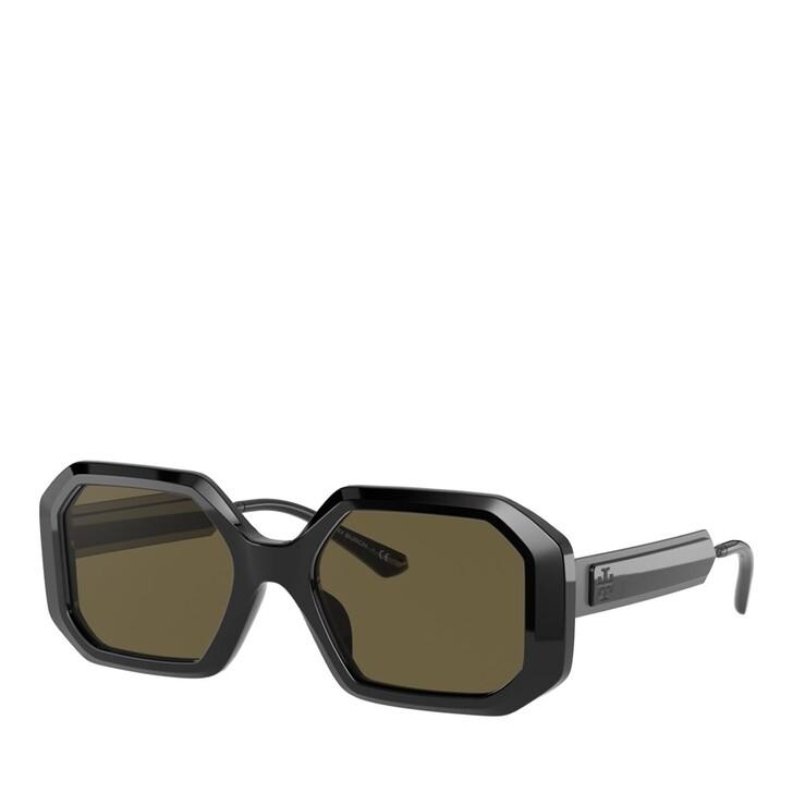Sonnenbrille, Tory Burch, AZETAT WOMEN SONNE BLACK