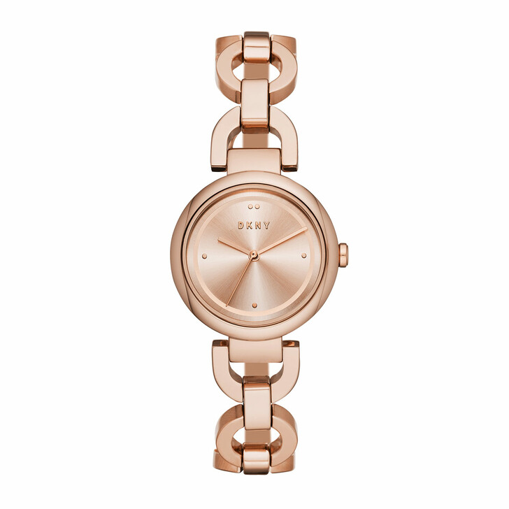 Uhr, DKNY, NY2769 Eastside Watch Roségold