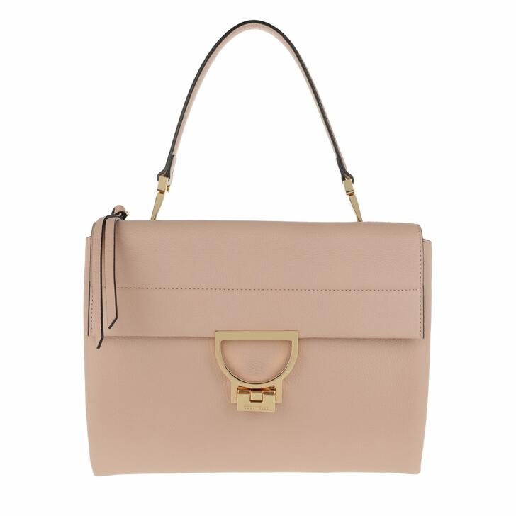 bags, Coccinelle, Arlettis Shoulder Bag Pivoine