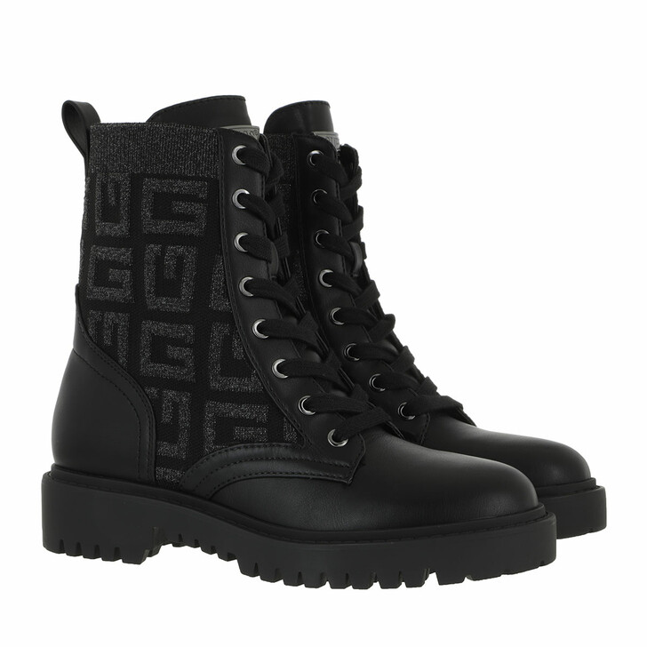 Schuh, Guess, Olinia3 Bootie Black