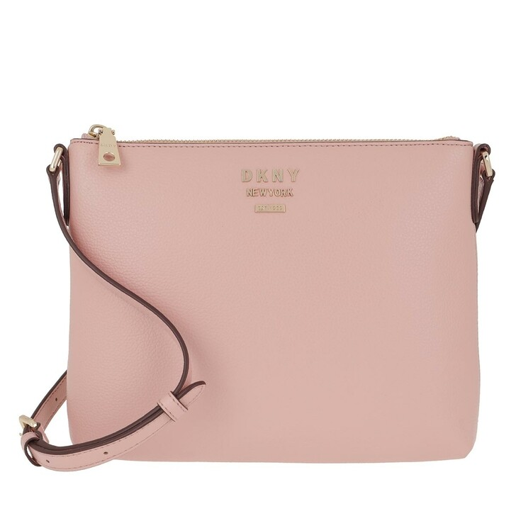 Handtasche, DKNY, Whitney Flat Crossbody Cashmere