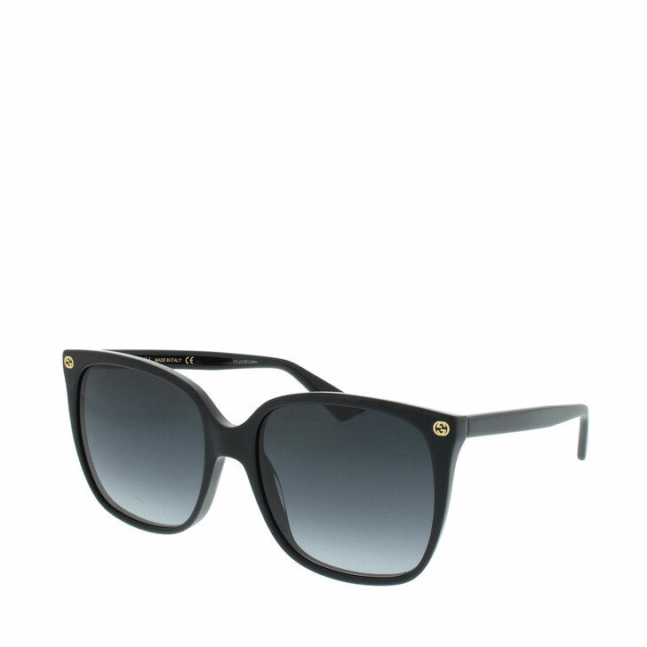 Sonnenbrille, Gucci, GG0022S 001 57