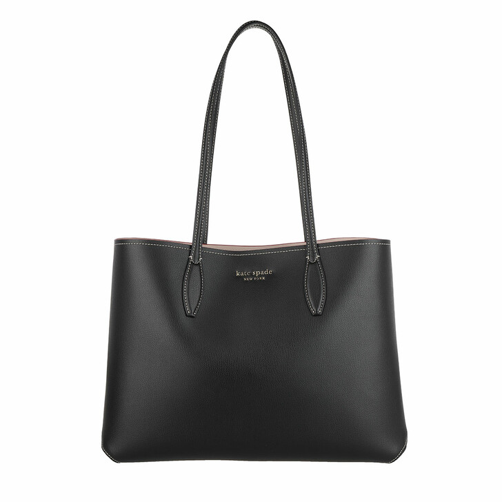 Handtasche, Kate Spade New York, All Day Large Tote Bag Black