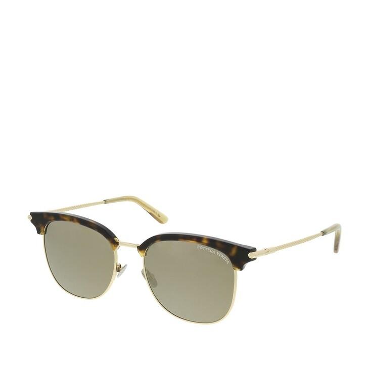 Sonnenbrille, Bottega Veneta, BV0253S 53 002