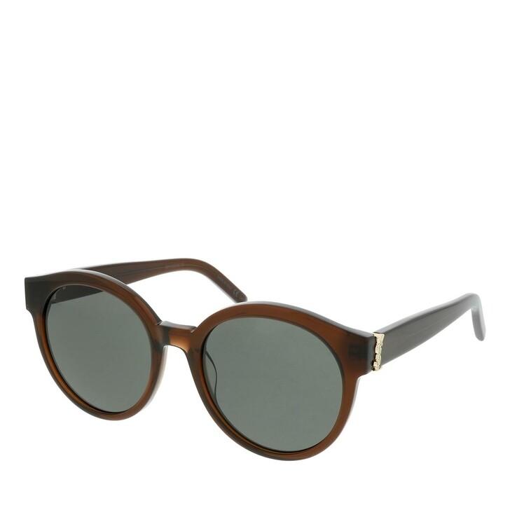 Sonnenbrille, Saint Laurent, SL M31 54 009