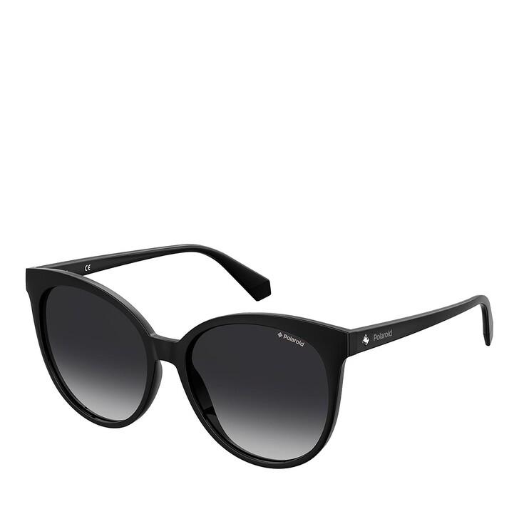 Sonnenbrille, Polaroid, PLD 4086/S BLACK